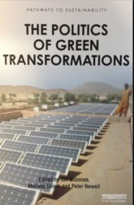 green transformations