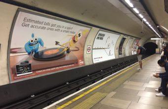 smart meter campaign